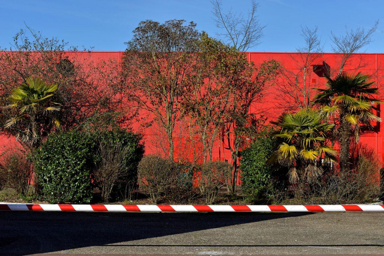 Série Amazing Life Centre commerciale le dimanche sur la nationale 10 Villave d'Ornon